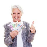 Kredite für Senioren